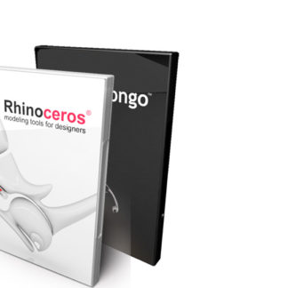 Bundle Rhino Bongo