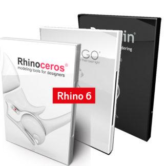 Upgrade ab 1 0 auf die Version Rhinoceros 6 – kommerzielle