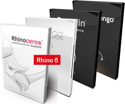 Rhino-Flamingo-Penguin-Bongo